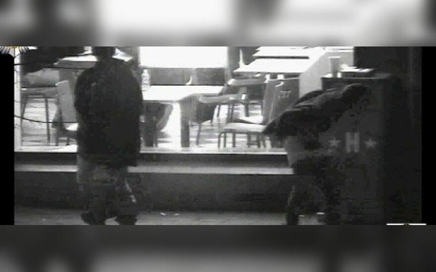 Ночью по Вильнюсу без штанов бегали четверо французов
