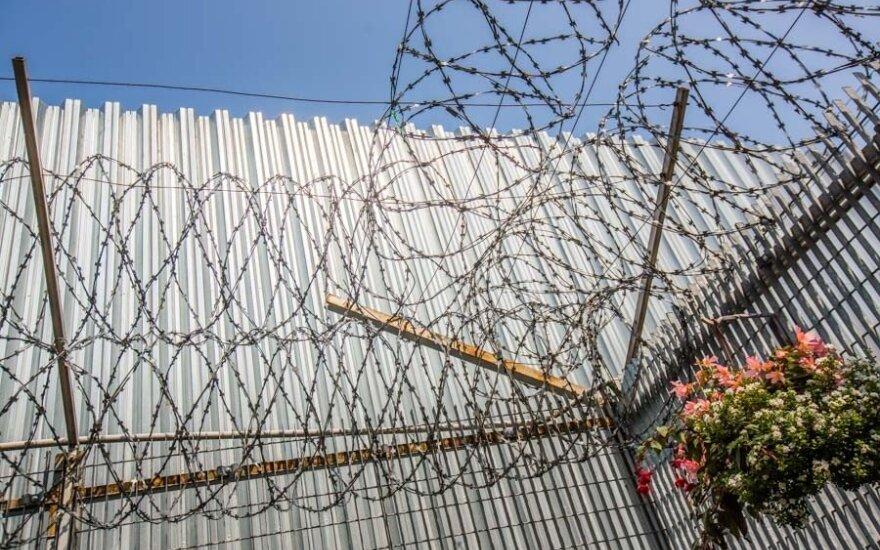 Обвиняемым в деле о шпионаже в Литве грозит 6 и 13 лет лишения свободы