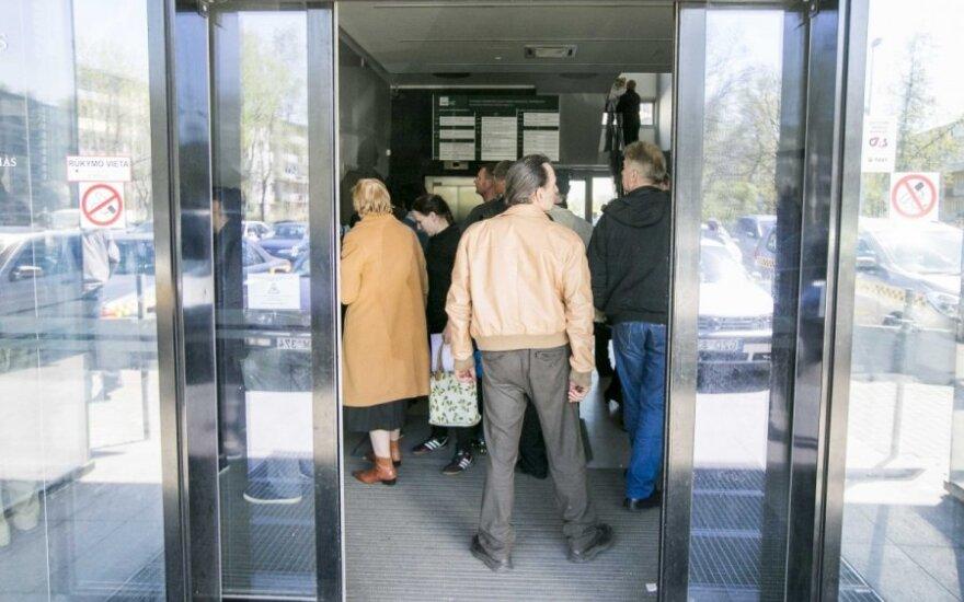 Налоговая инспекция готовится к наплыву - последний день декларации доходов