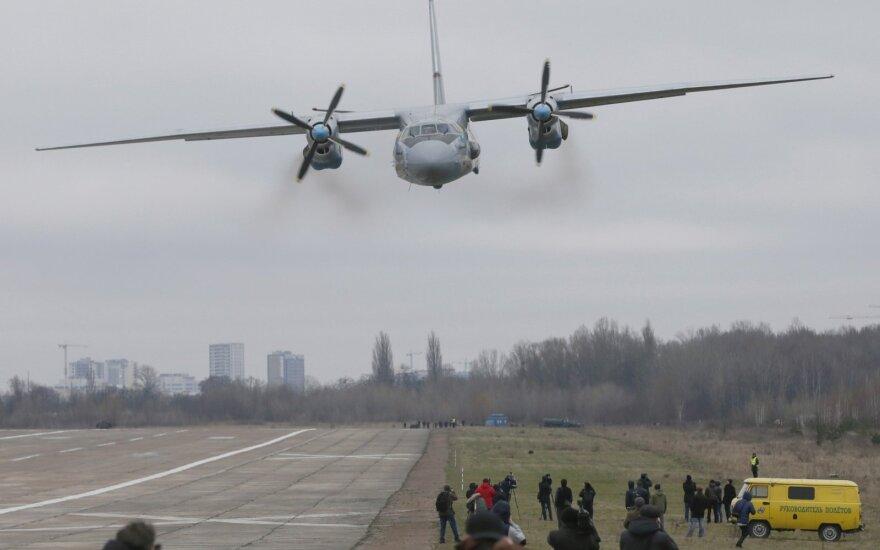 На минувшей неделе истребители НАТО один раз сопроводили военный самолет РФ