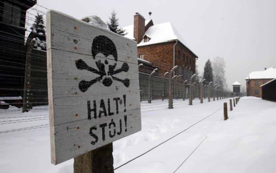 Rosja wpłaciła do fundacji Auschwitz-Birkenau milion dolarów