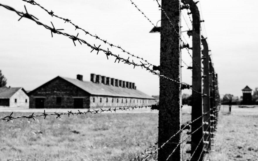 Польша напомнила Европе, кто создал концлагеря