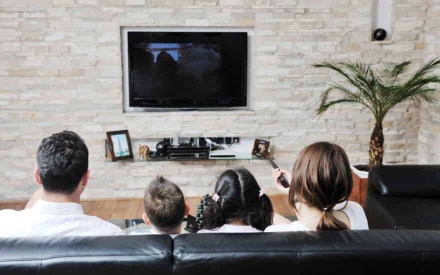 За Lietuvos ryto TV и два канала Tele-3 – дополнительная плата