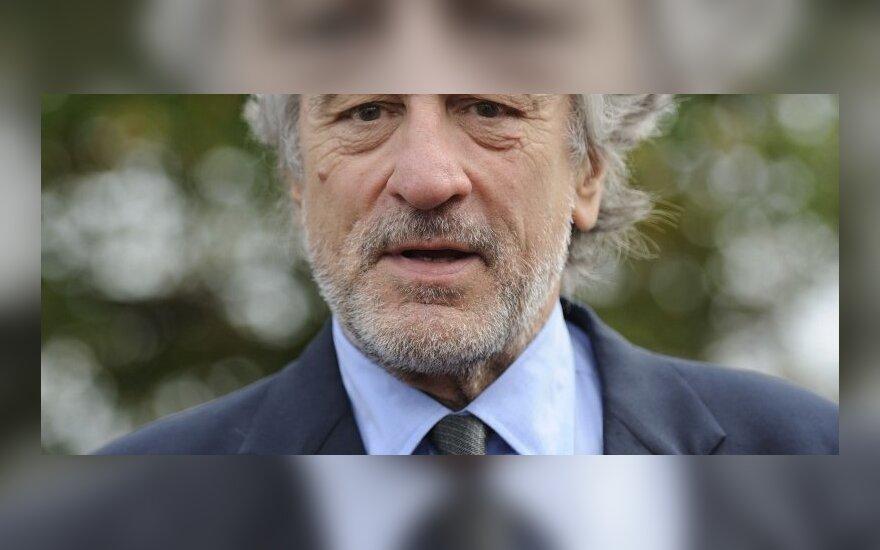 Robertas De Niro