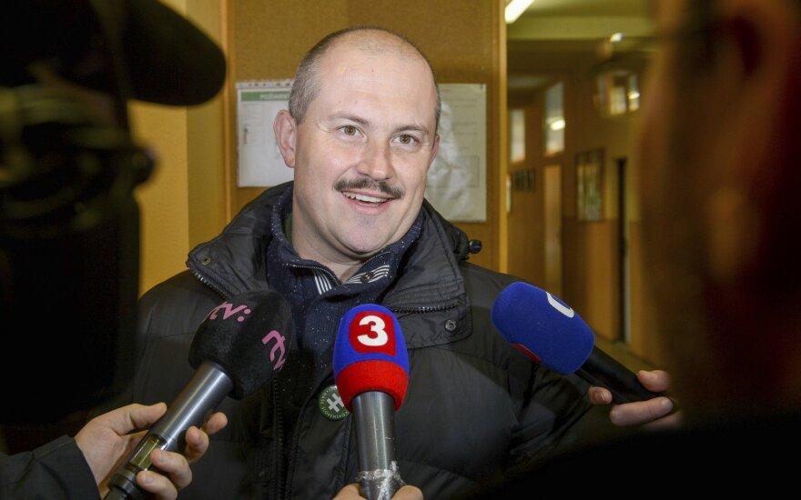 Ультранационалисты проиграли региональные выборы в Словакии