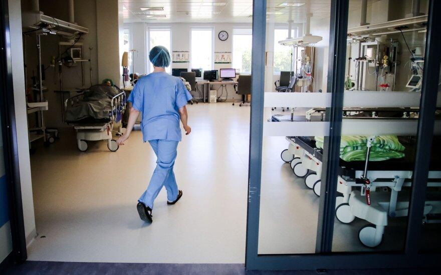 Неспокойная ситуация в Литве: меньше чем за месяц почти 45 000 случаев коронавируса