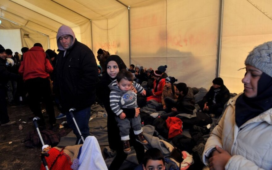 ООН: Европа может сделать для беженцев намного больше
