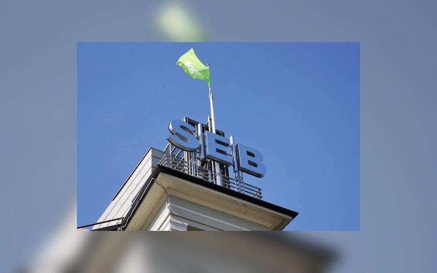 Группа SEB вольет дополнительный капитал в Литву