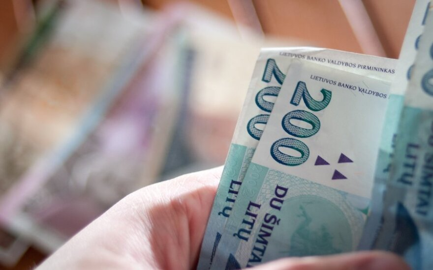 ЛИСР призывает отказаться от повышения минималки