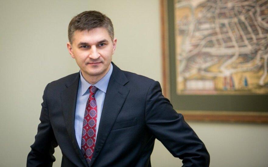 Jarosław Niewierowicz: Łotwa jest najsłabszym ogniwem, gdyż w jej sektorze gazowym brak jakichkolwiek reform
