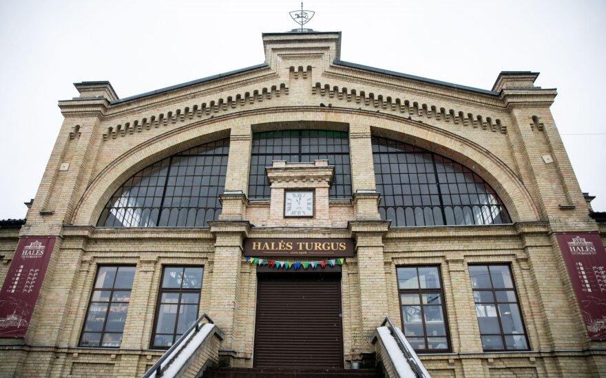 Французские выходные в Вильнюсе: музыка, театр и билеты в Париж