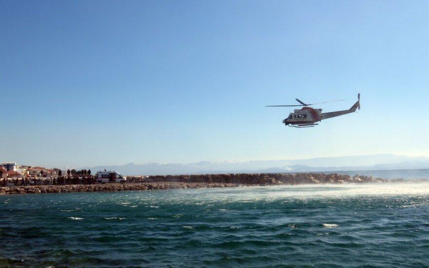 Литовская компания будет ремонтировать вертолеты Airbus