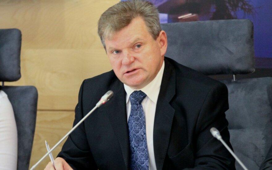 Propozycja utworzenia w Landwarowie nowego samorządu może być niezgodna z Konstytucją