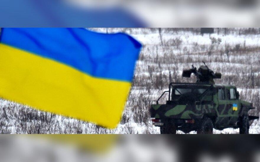 Латвия просит созвать Совет по иностранным делам ЕС для обсуждения Украины