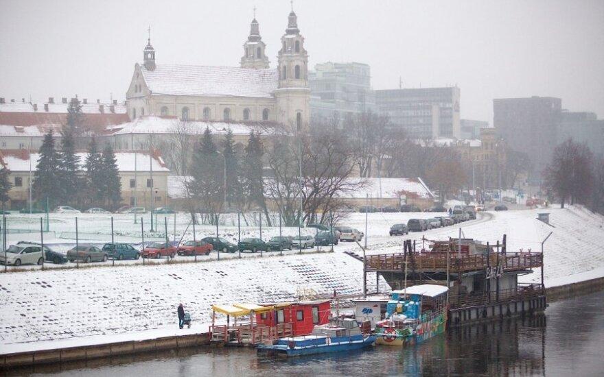 Британское издание: вы должны посетить Литву