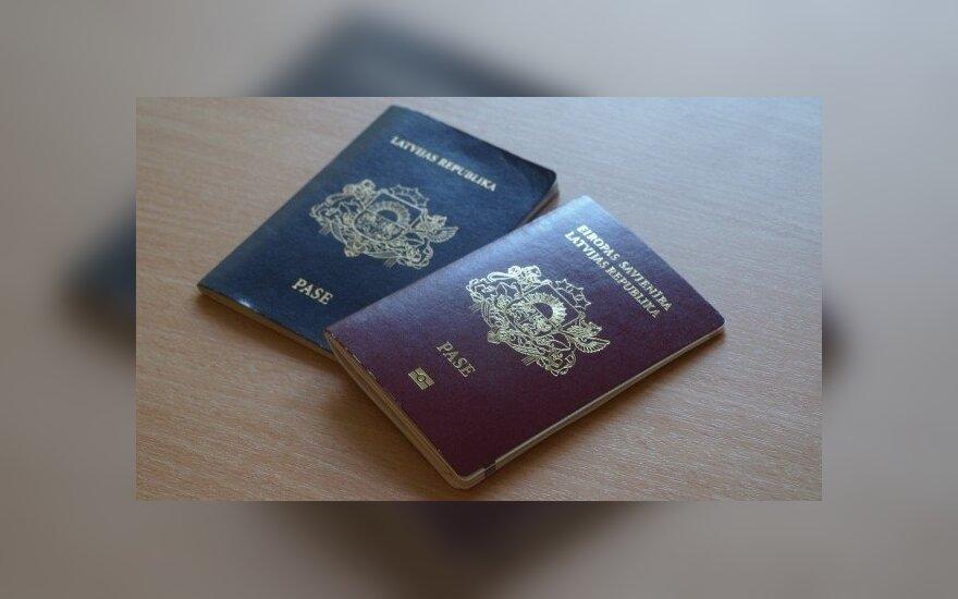 Выборы неграждан латвия