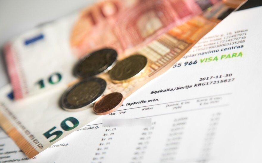 Литва отклонила призыв Брюсселя отказаться от права вето на налоги