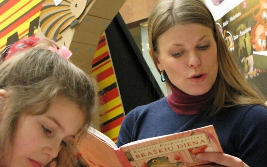 Koźmińska: Czytanie to rozumienie sensu, a nie fonetyzowanie liter