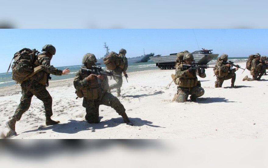 НАТО расширяется в сторону России: 1 декабря в альянс пригласят Черногорию