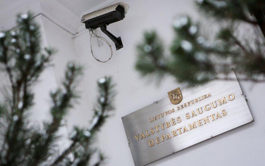 Трагедия во Франции выявила проблемы безопасности в Литве