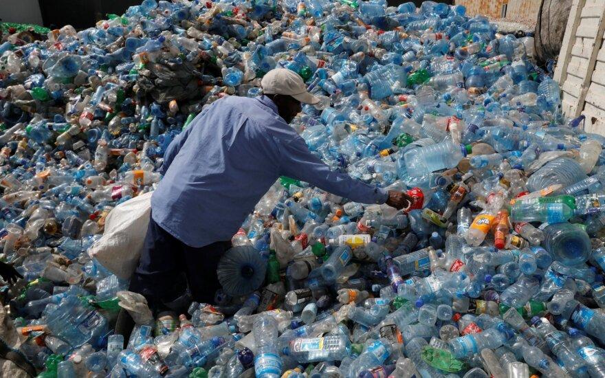 Atliekų sąvartynas