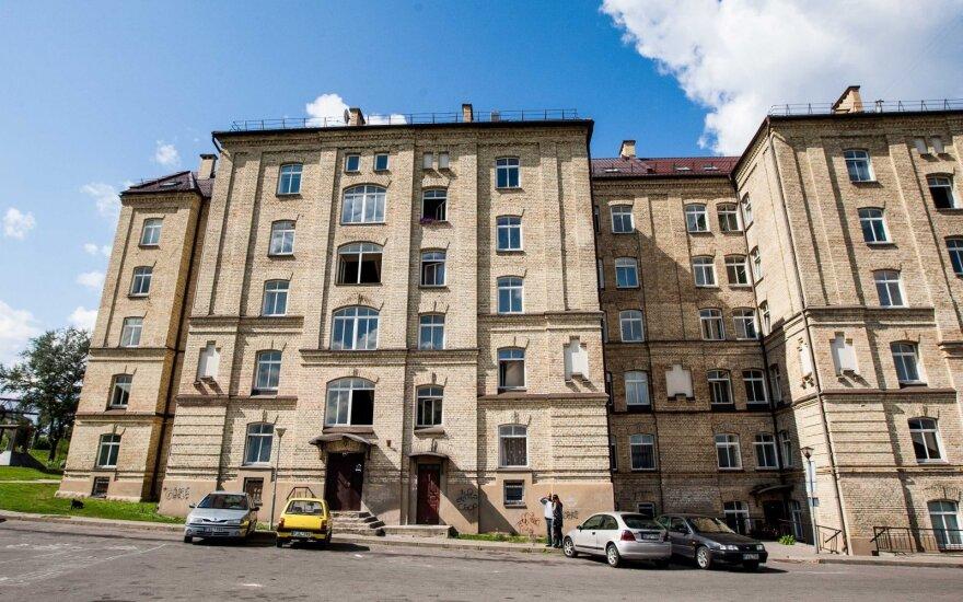 В Вильнюсе - новые требования при декларации места жительства