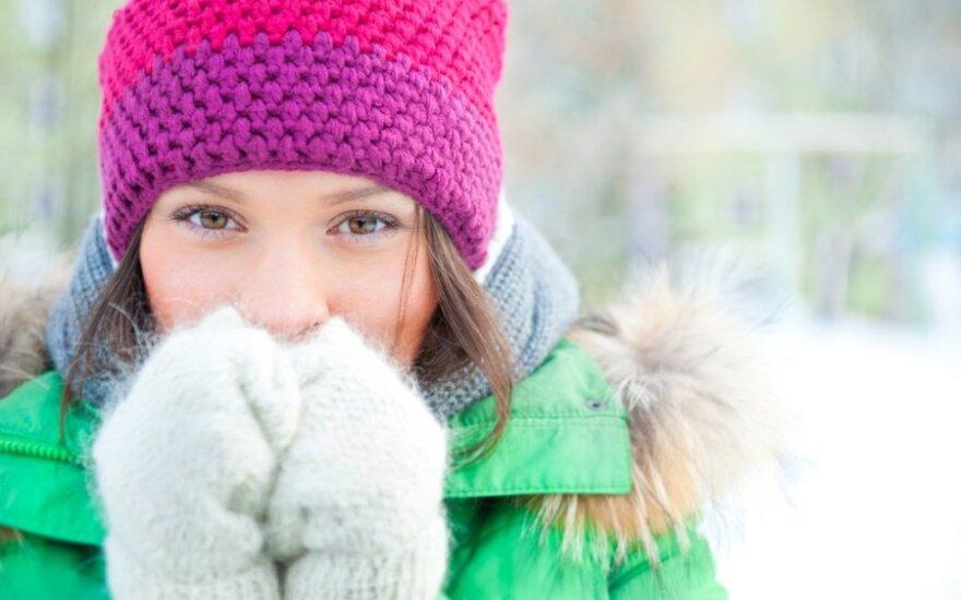 Погода: мороз вернется с прежней силой