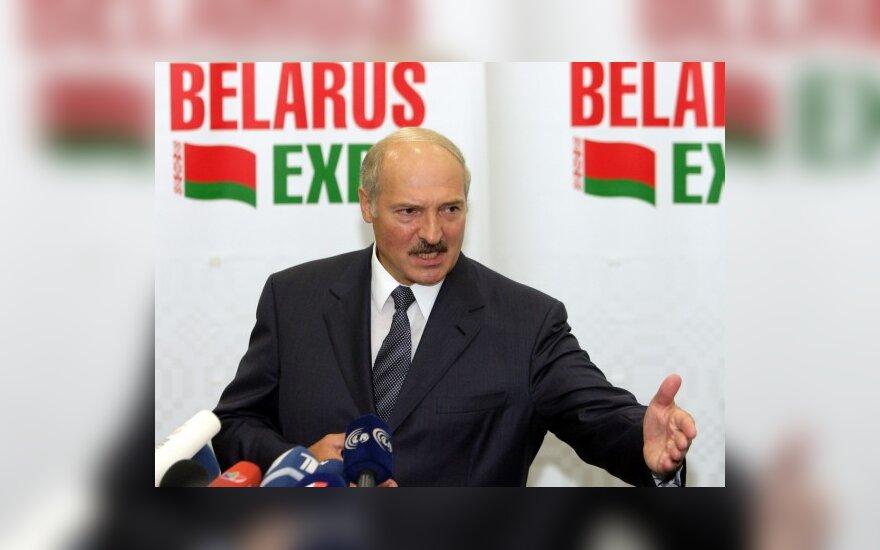 Лукашенко подписал документы о присоединении к КСОР ОДКБ