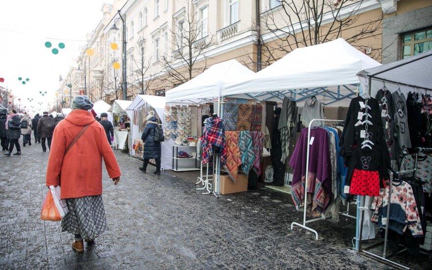 У высоких цен на Казюкасе есть объяснение: намерены расторгнуть договор с организатором
