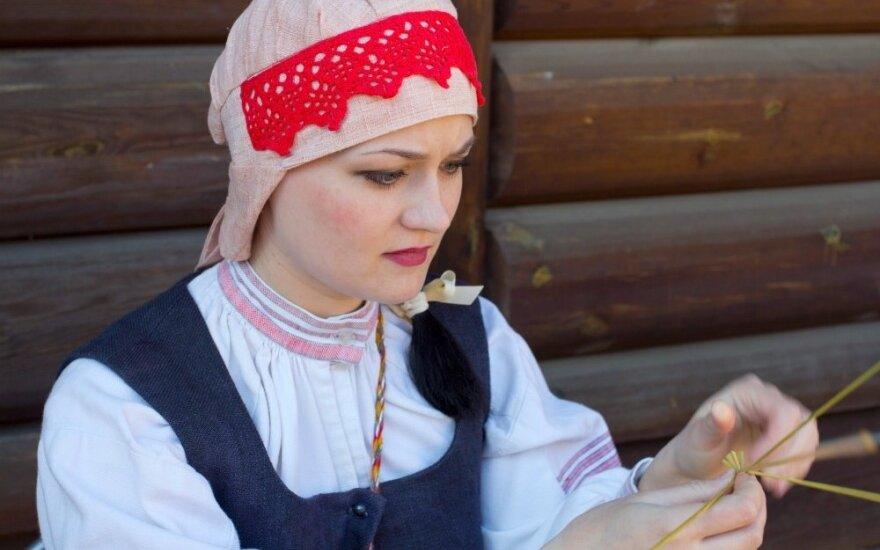 """Лукашенко рассказал о """"несравненной красоте"""" белорусок"""