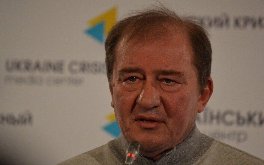 В Крыму возбудили дело об экстремизме в отношении замглавы меджлиса