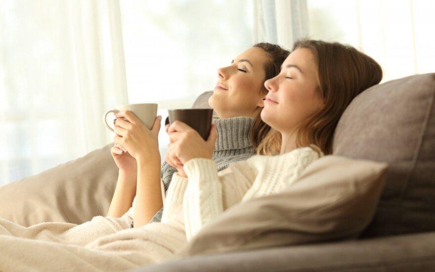 Ученые: тихий час дважды в неделю снижает риск инфаркта и инсульта в два раза