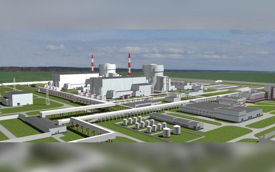 СМИ: в Москве признали - Балтийская АЭС не сможет быть энергодонором Балтии