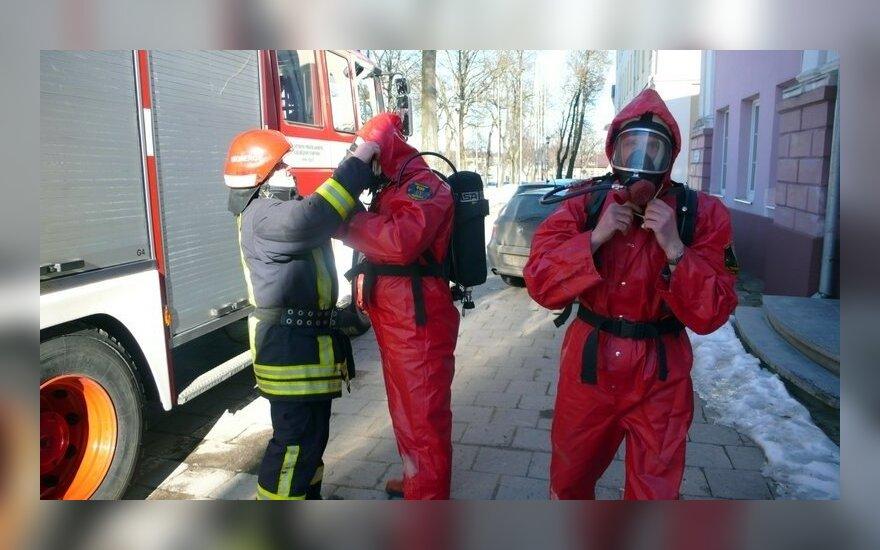 В Укмерге снова обнаружена ртуть, но не в суде