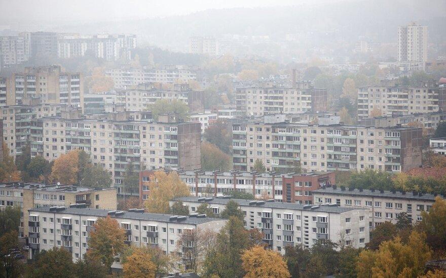Центробанк предупреждает о риске на рынке жилья