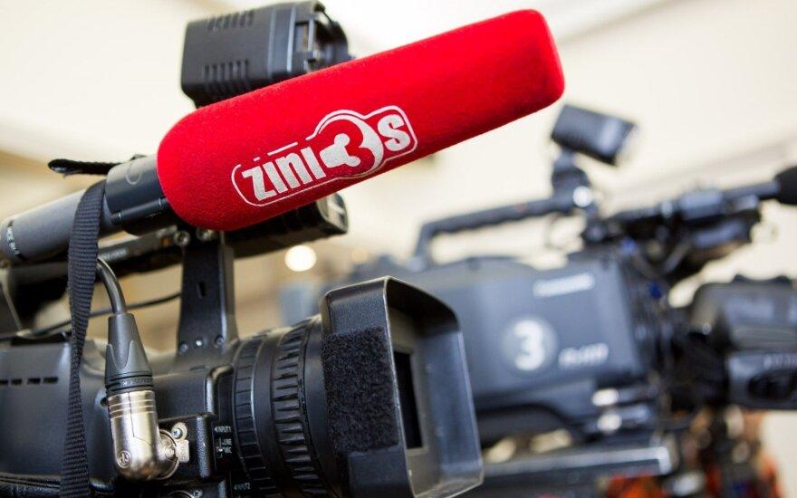 TV3 могут интересоваться компании из Швеции, Эстонии, США и Польши