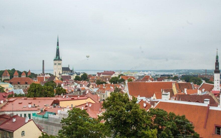 В Вильнюсе проходят Дни Эстонии