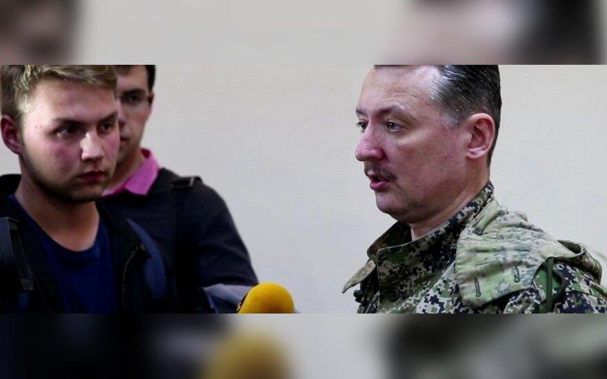 Igoris Girkinas Strelkovas