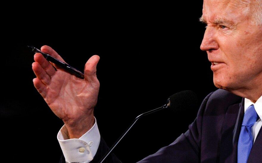 Джо Байден назвал Россию главной угрозой для США