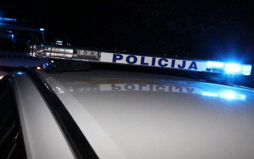 После городского праздника обнаружено тело мужчины