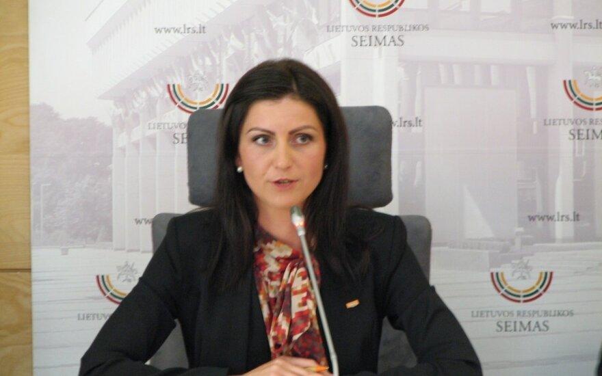 """""""Tautinėms mažumoms Lietuvoje nepriimtinas vienos politinės jėgos diktatas"""""""