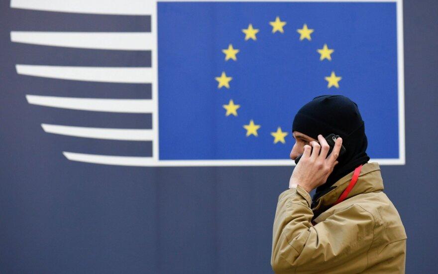 """Европейцы недовольны ЕС, но повторять """"брекзит"""" не хотят"""