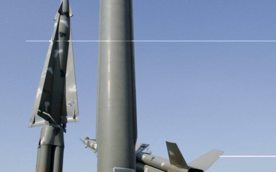 КНДР заподозрили в новых испытаниях ракет дальнего радиуса