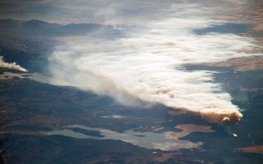Wulkan Yellowstone jedną z możliwych przyczyn końca świata