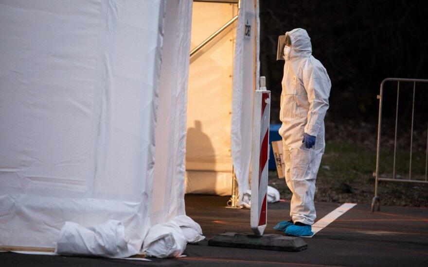 "Фейки о коронавирусе: как COVID-19 стал ""биологическим оружием"""