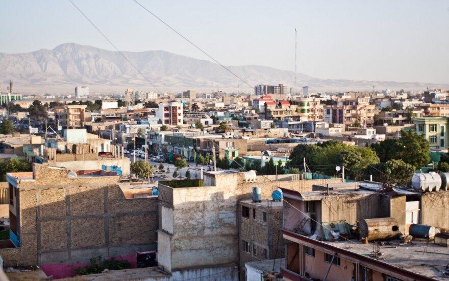 В ДТП в Афганистане погибли по меньшей мере 36 человек