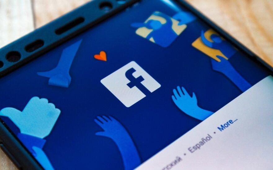 The New York Times: Facebook заказывал статьи, очерняющие конкурентов, чтобы отвлечь внимание от собственных проблем