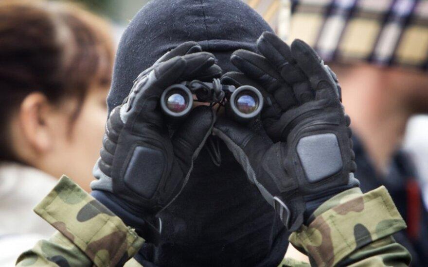 Кто набирает добровольцев в России для войны на Украине