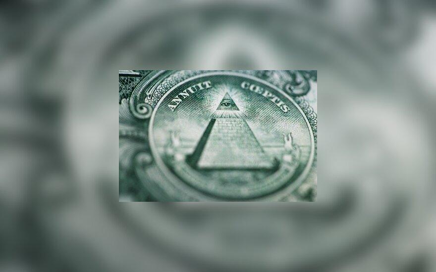 """В США арестованы активы """"Аль-Каиды"""" на $11 млн."""