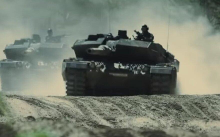 Battlefield Polskich Sił Zbrojnych